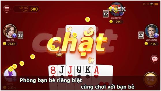 越南棋牌出海:这款棋牌游戏常年霸榜越南娱乐场游戏第一