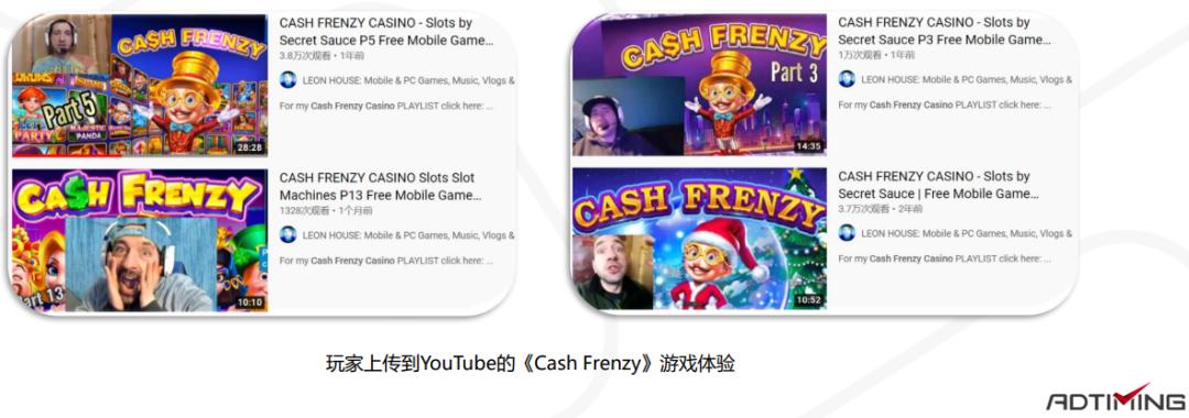 """021年Slot手游市场概况及头部厂商案例分析"""""""